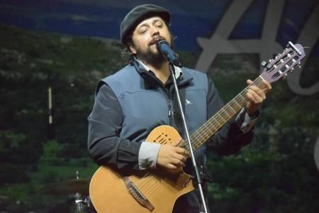De entre casa: Carlos Malo y Dúo Luceros en La Paloma