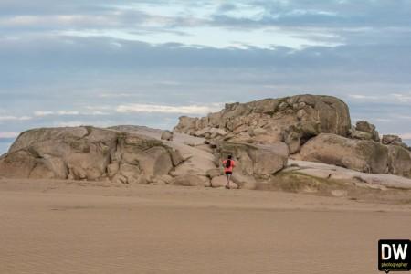Uruguay Natural Trail en Cabo Polonio