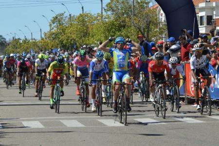 76ª Vuelta Ciclista del Uruguay en Rocha