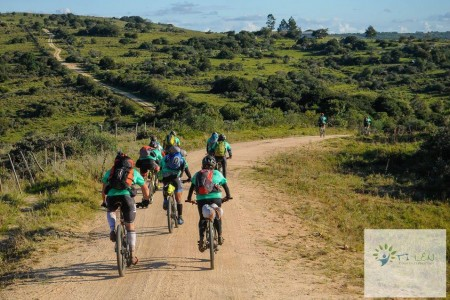 2ª Mountain Bike Expedition Race en Rocha