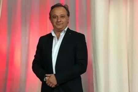 Stand up con Luis Alberto Carballo en Castillos