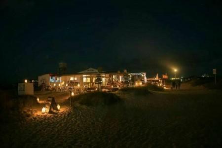 Noche del Recuerdo en Cabo Polonio