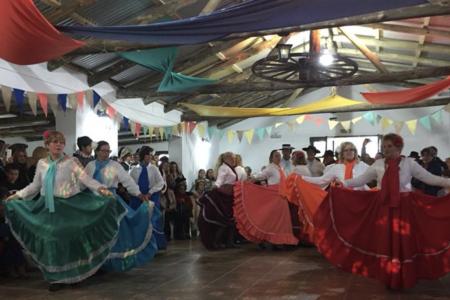 Fiesta de la Primavera Gaucha 2019 en 19 de Abril