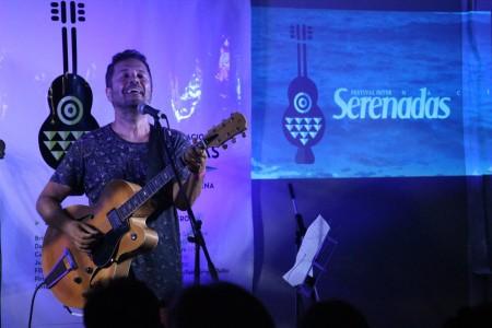 Serenadas 2020 en La Paloma