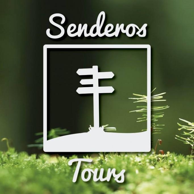Paseo guiado con Senderos Tours por el Valle de la Luna, La Pedrera, La Paloma