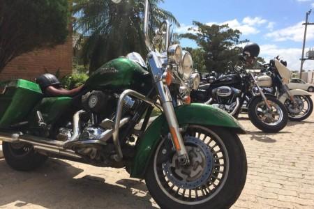 10° Encuentro Harley Davidson en Chuy