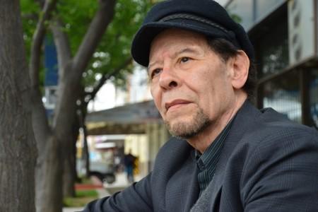 Recital: Aldo Monges en Chuy