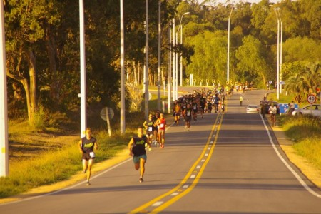 15ª Maratón 11.7K en La Pedrera