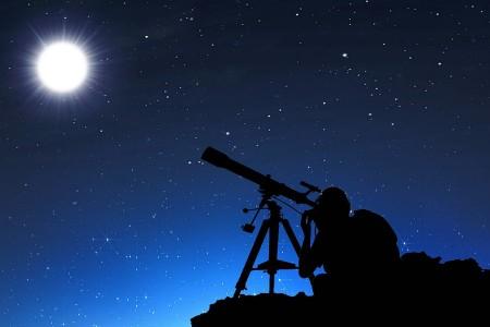 De la Tierra a la Luna en La Esmeralda