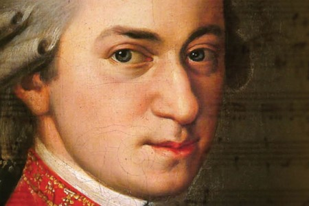Pasión Mozartiana en La Paloma