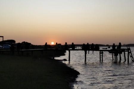 EnCanto a la Laguna 2020 en La Paloma