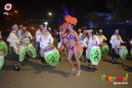 Desfile de Carnaval 2020 en Chuy