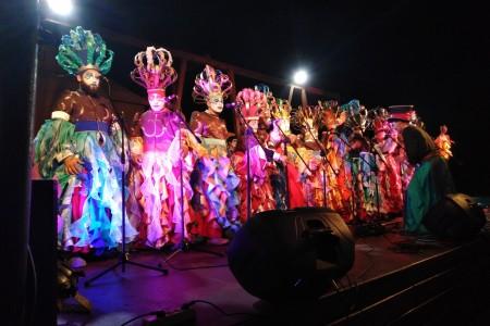Tablado - Centro Cultural en Barra de Chuy