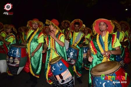 8 días de Carnaval en Castillos