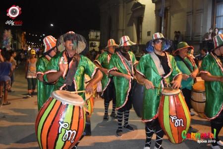 Carnaval 2020 en 19 de Abril