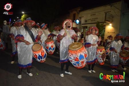 Desfile de Carnaval 2020 en Castillos
