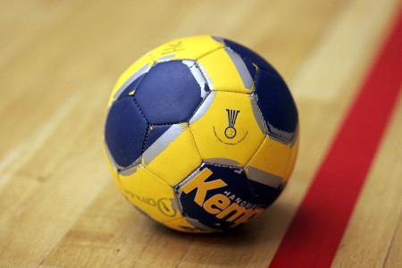 Campeonato de Handball en Castillos