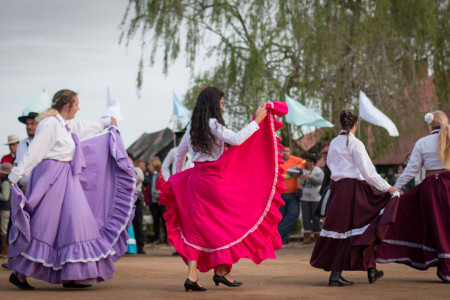Expo Rocha en Rocha