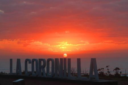 Fiesta de la Primavera 2021 en La Coronilla