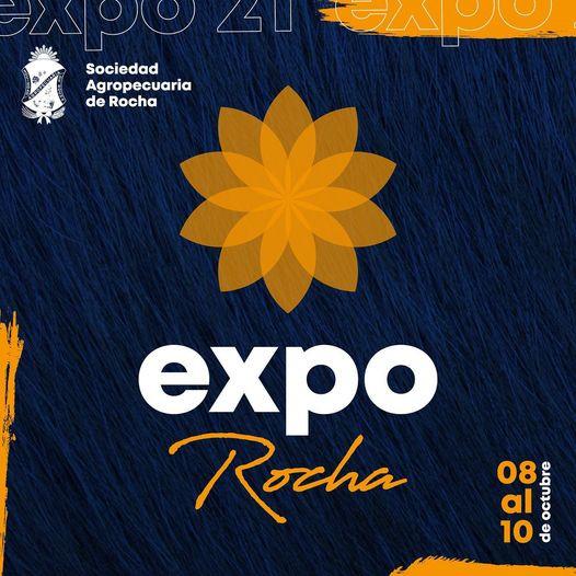 Expo Rocha 2021 en la Sociedad Agropecuaria