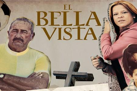 Cine: El Bella Vista en Castillos