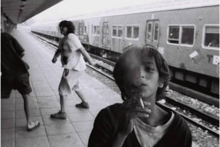 Cine: Años de calle en Castillos