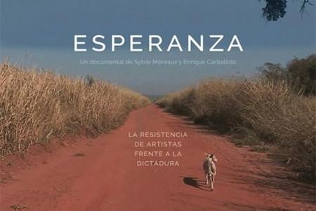 Cine: Esperanza en Castillos