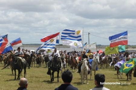 Festival del Lago 2017 en Velázquez