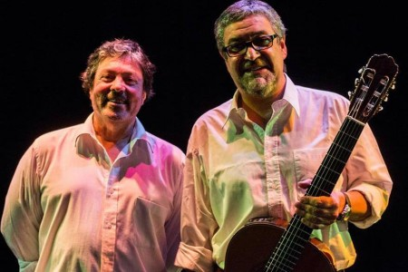 40 años de Solipalma en Lascano