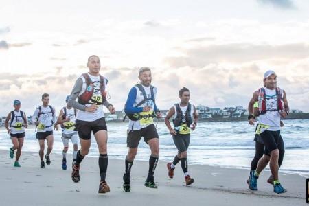 Ultra Trail 2017 en Cabo Polonio