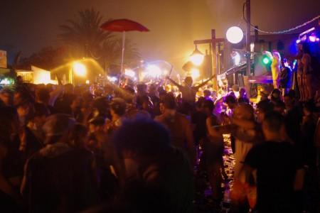 Carnaval de La Pedrera en La Pedrera