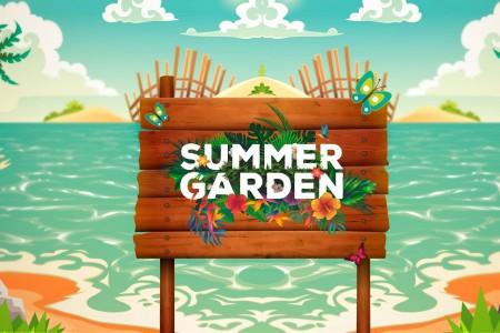Summer Garden Music Festival en La Paloma