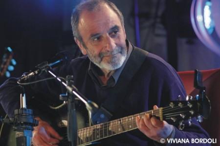"""Concierto de Gastón Ciarlo """"Dino"""" en Rocha"""