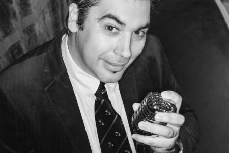 """Show de humor con Martín """"Tincho"""" Prado en Rocha"""