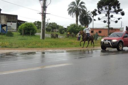 """12° Raid Hípico """"Renzón Núñez"""" 58 K en La Coronilla"""
