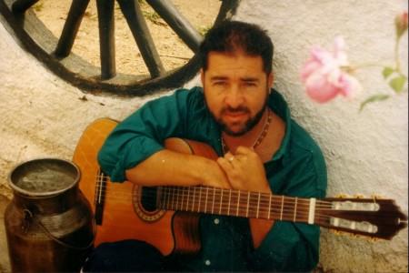 Encuentro en el estudio: Nelson Pindingo en Castillos
