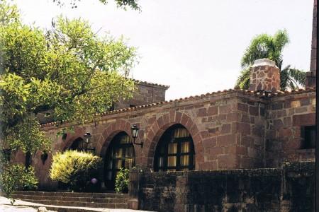 Noche de la Nostalgia en el Fortín de San Miguel en 18 de Julio