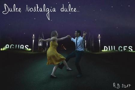 """""""Dulce Nostalgia Dulce"""" en Aguas Dulces"""