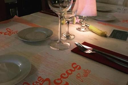 Noche de la Nostalgia con cena a la carta en La Paloma