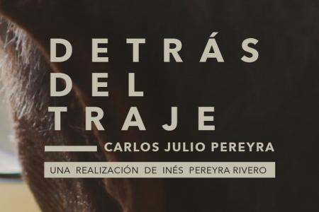 """""""Detrás del traje"""" en La Paloma"""