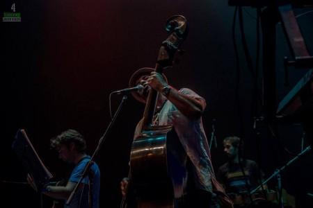 Noche de Jazz en La Paloma