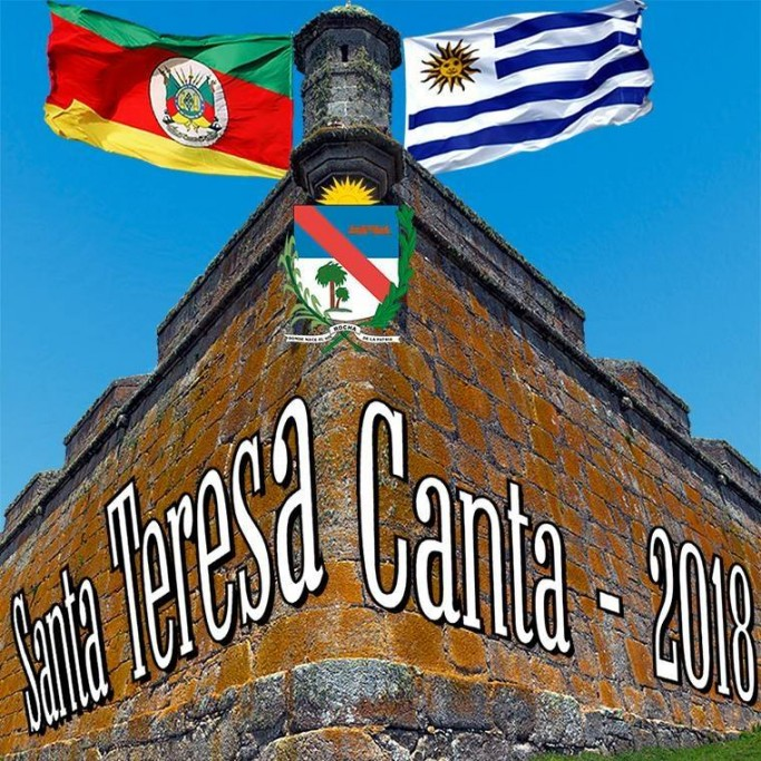 Festival de verano: Santa Teresa Canta 2018