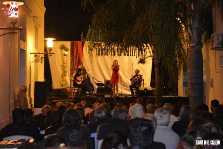 9no Festival Tango en el Callejón en Rocha