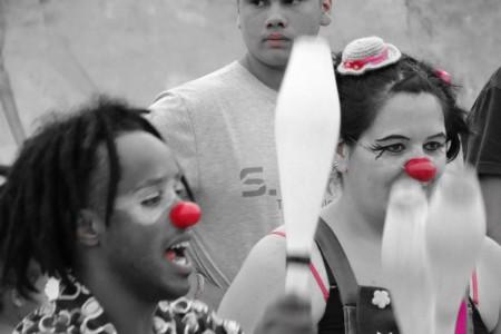 Malabarmar: Encuentro de Circo en Santa Teresa