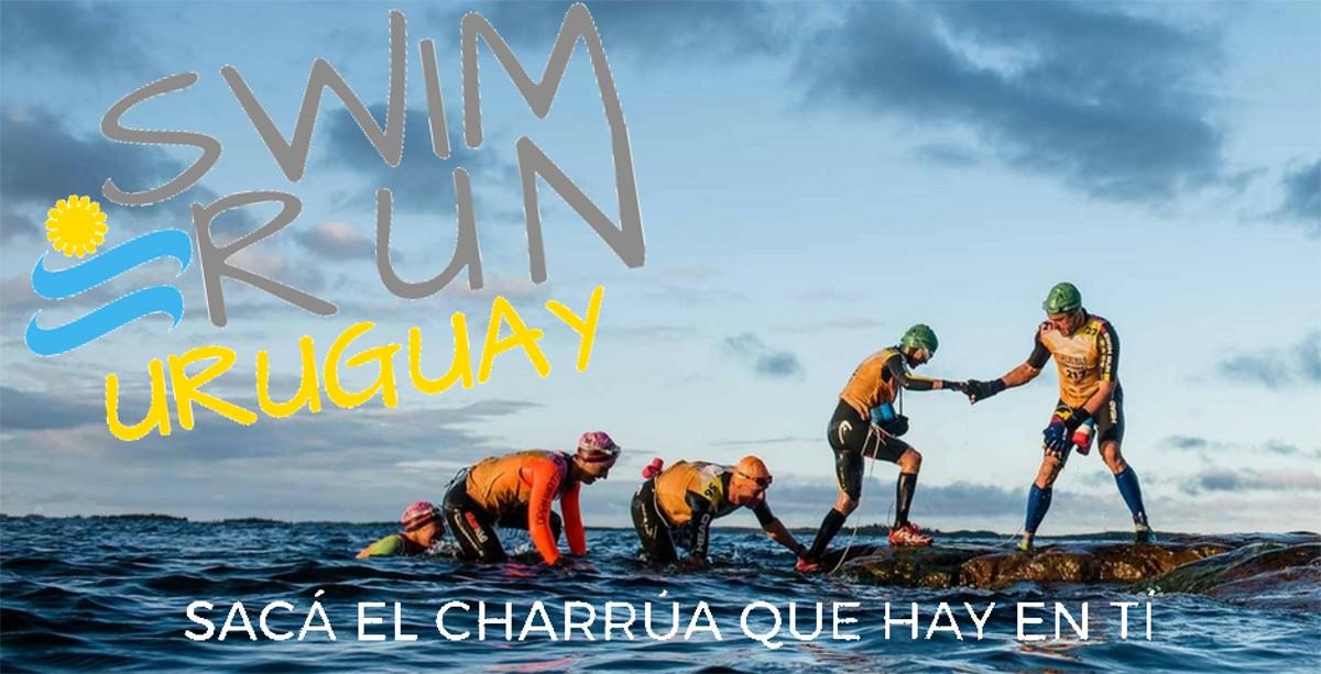 SwimRun Uruguay: desafía a tu cuerpo y mente este verano en La Paloma