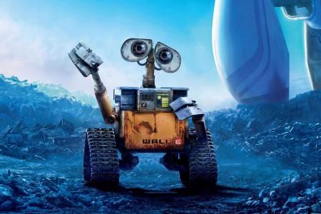 """Cine para niños: """"Wall-E"""" en La Pedrera"""
