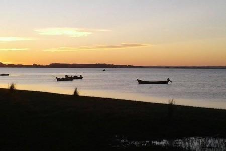 EnCanto a la Laguna: gran cierre en La Paloma