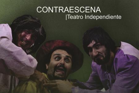 """Teatro: """"El médico a palos"""" en La Paloma"""