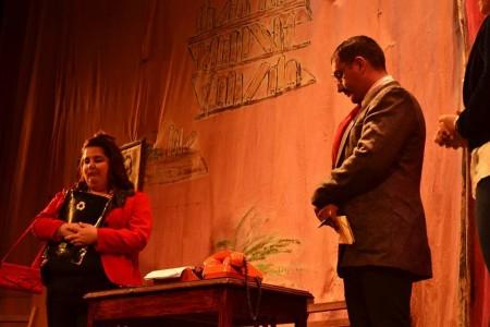 """Teatro: """"Me casó mi madre"""" en La Paloma"""