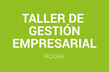 Taller de gestión empresarial para emprendimientos turísticos en Rocha